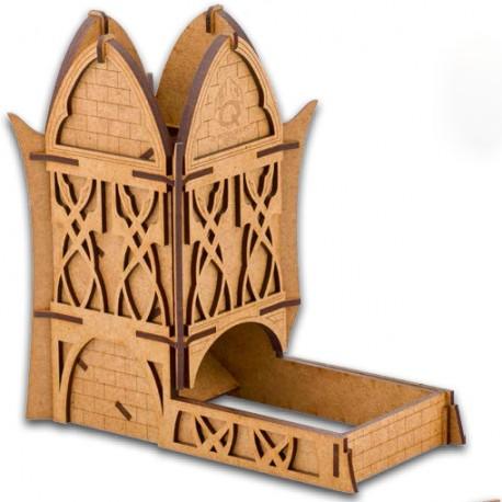 Tour à dés Elfique