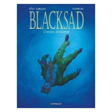 Blacksad Tome 4 - L'enfer, le silence