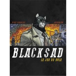 BLACKSAD - LE JEU DE RÔLE : OFFRE PRO