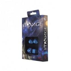Set de dés The Strange Q-Workshop