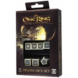 Set de dés The One Ring Q-Workshop