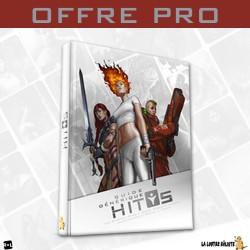 HITOS - Guide Générique : Offre PRO (Disponibilité au 16 décembre 2016)
