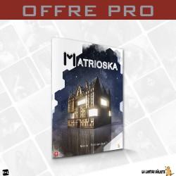 Matrioska (scénario autonome gamme HITOS) : Offre PRO (Disponibilité au 16 décembre 2016)