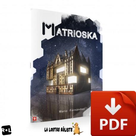 Matrioska (Scénario autonome pour HITOS - Guide Générique) - PDF