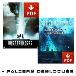Dreamraiders PDF