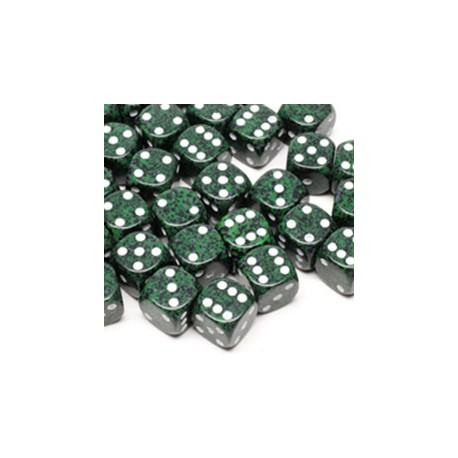Set de mini dés 6 Speckled Recon CHESSEX