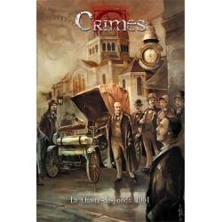 Crimes - La Chaux-de-Fonds 1904