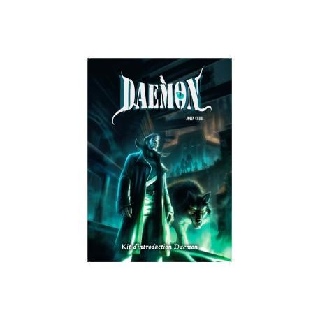 Daemon - Livret de découverte