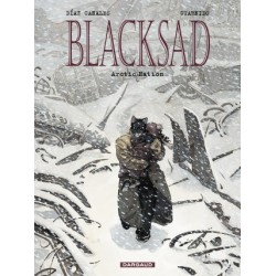 Blacksad Tome 1 - Arctic Nation