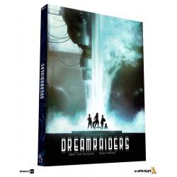 DREAMRAIDERS (Livre de base)