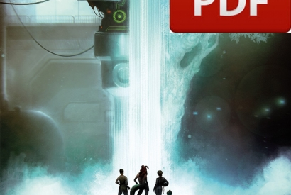 DREAMRAIDERS, le PDF est disponible !